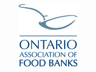 Ontario Association of Food Banks Logo
